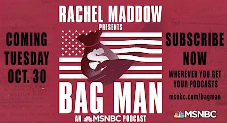 TuneIn Selling Rachel Maddow Podcast – RAMP – Radio and
