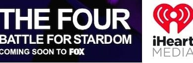 Fox + iHeartMedia = The Four