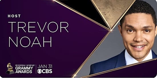 Download 63Rd Grammys Logo