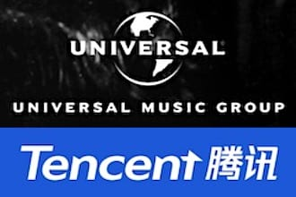 Tencent Looking To Buy 10% Of UMG – RAMP – Radio and Music Pros