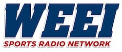 WEEI/Boston Calls Time Out