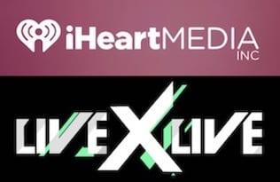 iHeartMedia Partners With LiveXLive – RAMP – Radio and Music